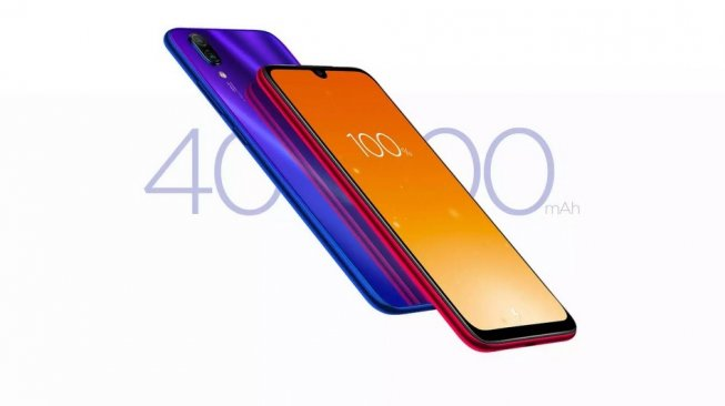 Redmi Note 7 Pro diluncurkan di India, Kamis (28/2/2019). [Xiaomi India]