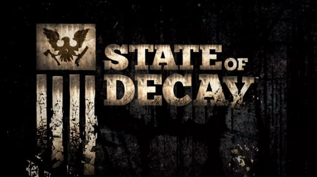 Game State of Decay. [Steam of Power]