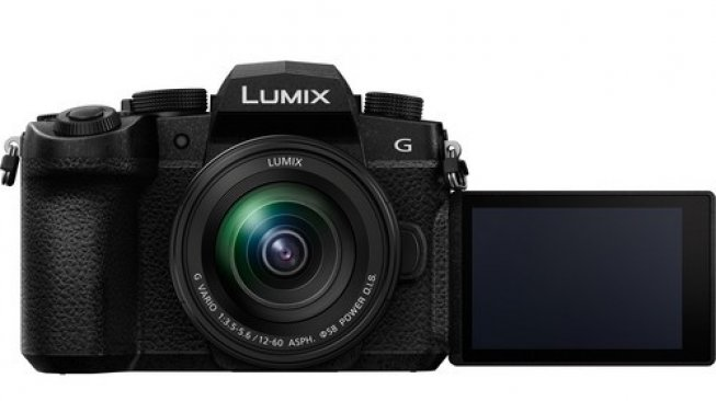 Panasonic Kenalkan Kamera Mirrorless Terbaru, Lumix G95 Micro Four Thirds