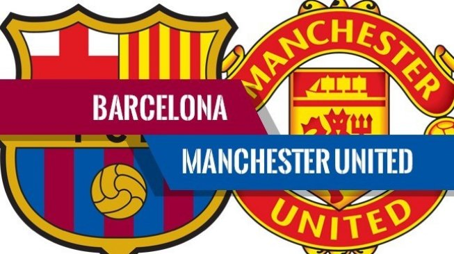 Preview Barcelona vs Manchester United: Haram Remehkan Tim Tamu!