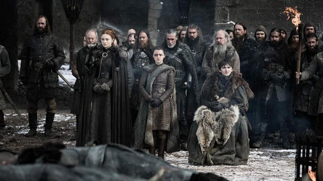 Game of Thrones [HBO]