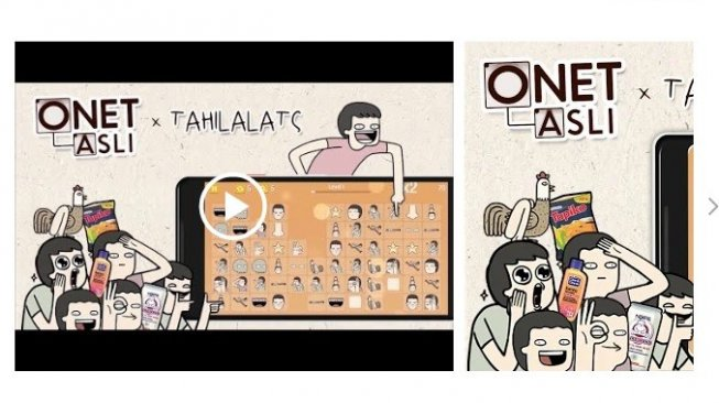 Onet Asli - classic deluxe anjay. [Google Play Store]