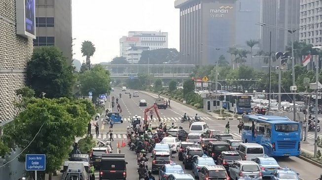 Setara Institute Nilai Aksi People Power ke Jalan Cacat Prosedural