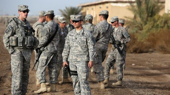 US Finally Confesses, There Are 11 American Soldiers Become Victims of Iranian Missiles