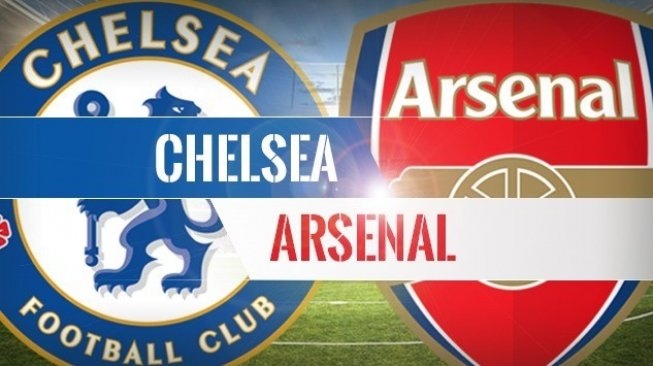 Preview Final Liga Europa: Chelsea vs Arsenal dan Road to Final