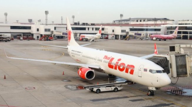 Lion Air Group Kembali Layani Penerbangan Rute NTT