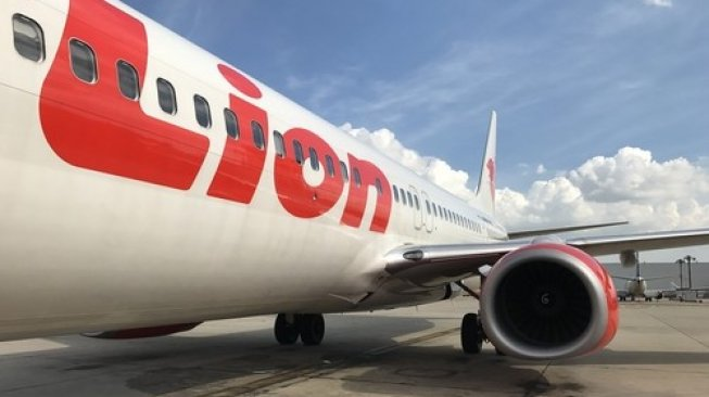 Jutaan Data Penumpang Lion Air Diduga Bocor dan Disebar di Internet