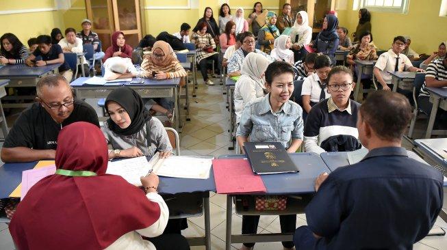 PPDB 2019, Disdikpora Gunungkidul Klaim Tak Ada Lagi Jatah untuk Anak Guru