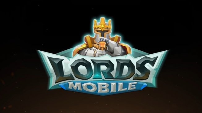Ilustrasi game Lords Mobile. [YouTube/Lords Mobile]
