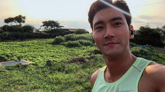 Choi Siwon [Instagram]