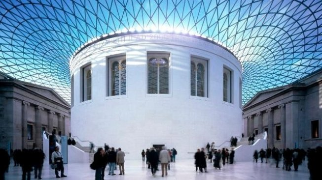 5 Museum di London (visitlondon.com)