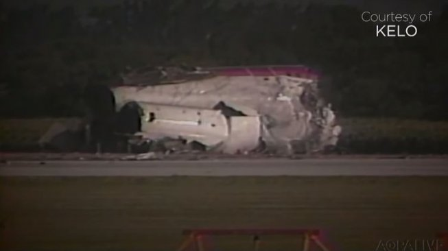 United Airlines Flight 232 (youtube.com/AOPALive)