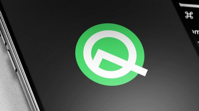 Android Q. [Shutterstock]