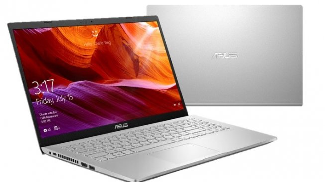 Asus VivoBook A409. [Asus Indonesia]