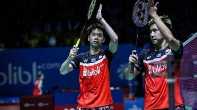 Tiga Wakil Indonesia ke Final China Open 2019