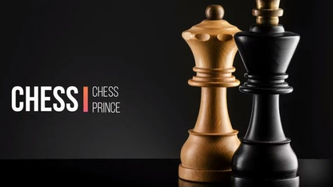 Board game Android, Chess. [Google Play Store]