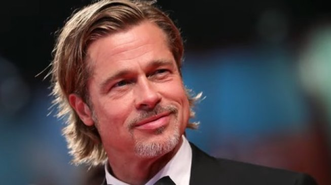 Brad Pitt. (YouTube/Accsess)