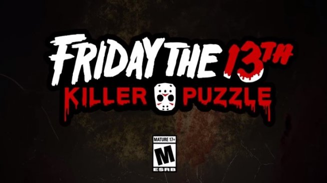 Friday the 13th: Killer Puzzle. [Google Play Store]