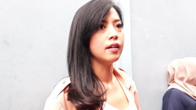 Yeslin Wang [Suara.com/Evi]