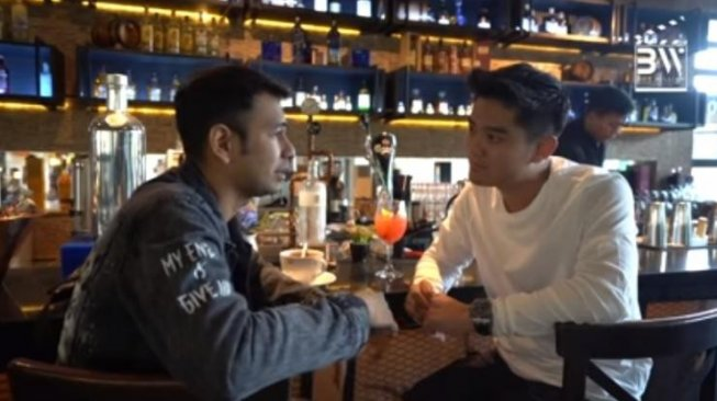Raffi Ahmad dan Boy William [YouTube]