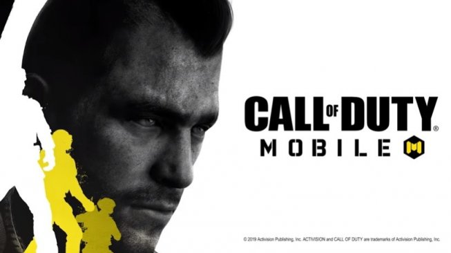 Game Android terbaik November 2019, Call of Duty: Mobile. [Google Play Store]