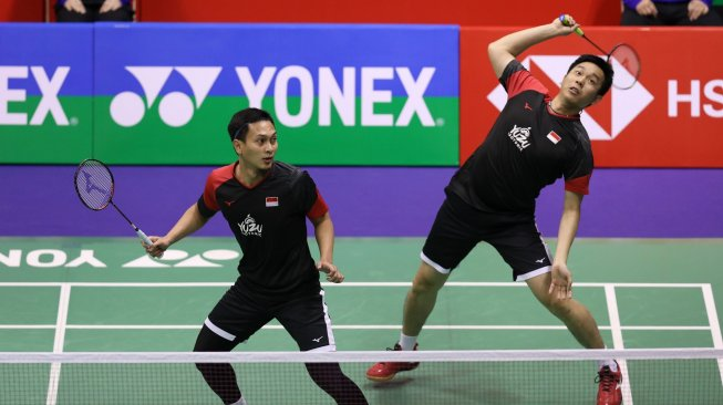 Indonesia Masters 2020: The Daddies Target Semifinal