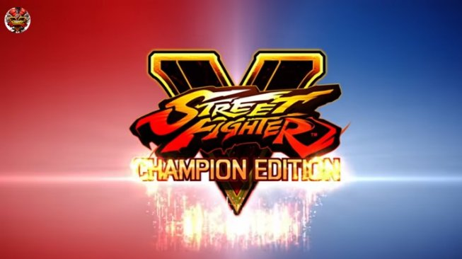 Game Street Fighter 5: Champion Edition Meluncur di Hari Valentine