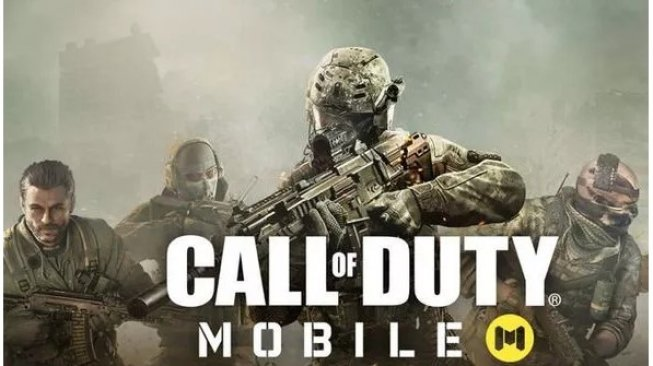 Call of Duty Mobile [Activision].