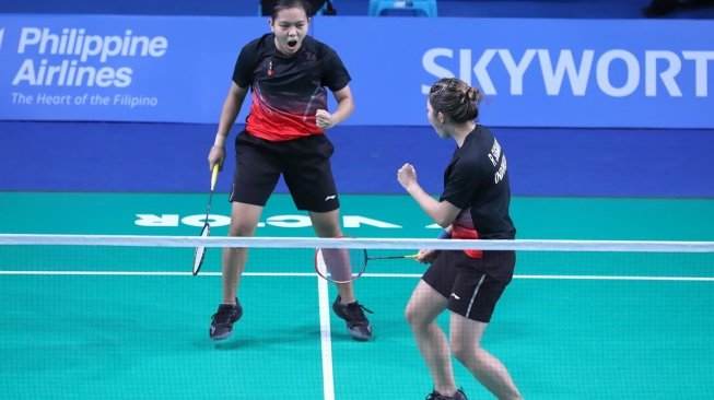 Taklukan Singapura, Tim Putri Indonesia Hadapi Thailand di Final SEA Games
