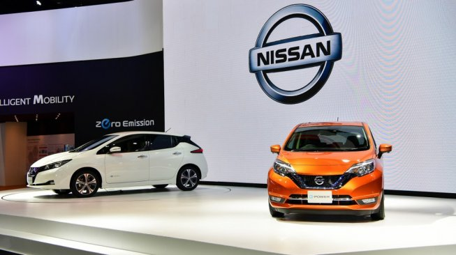 Transformasi Global, Nissan Indonesia Bermitra dengan Indomobil Group