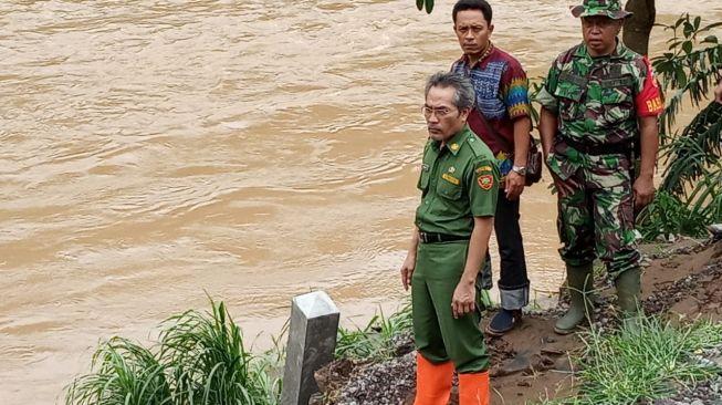 Hadapi Bencana, Pemkab Batul Siapkan Dana Tak Terduga Hingga Rp15 Milar