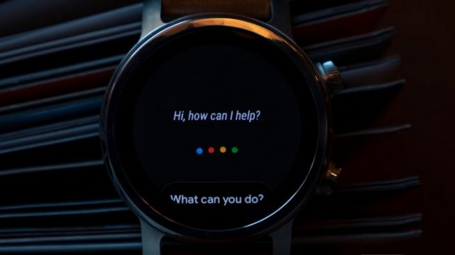 Google Assistant [Android Authority].