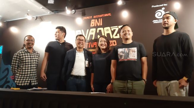 Wow! Ada Penampilan Spesial The Jacksons di Java Jazz 2020