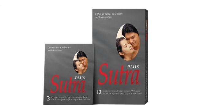 Produk Stura Plus (DKT Indonesia)