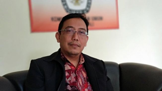 Tok! I Dewa Kade Wiarsa Jadi Komisioner KPU, Gantikan Wahyu Setiawan
