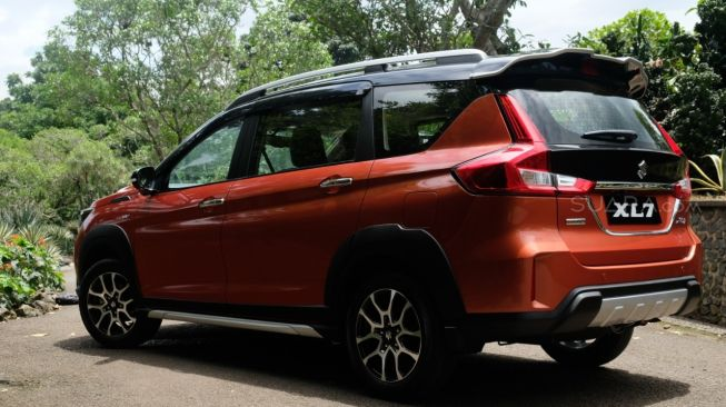 Menuju New Normal, Penjualan New Carry Melampaui Suzuki XL7