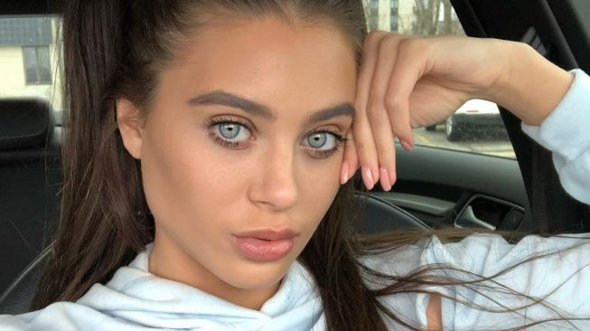 Why did lana rhoades get her instagram deleted?