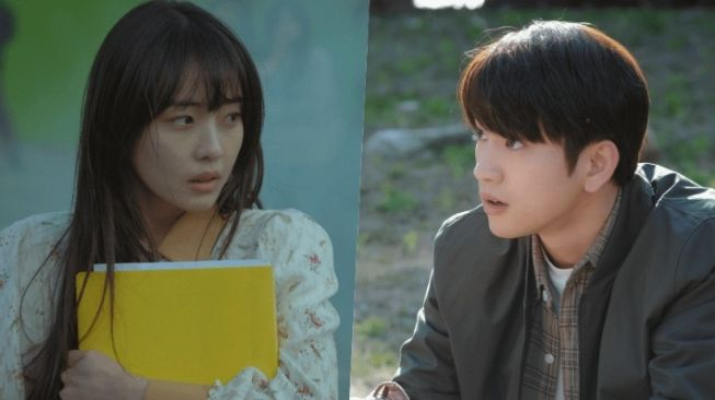 When My Love Blooms [Soompi]