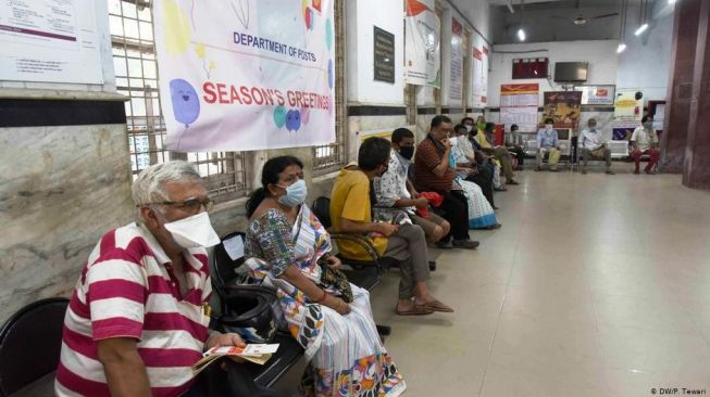 Penerbangan Domestik India Dibuka Kembali