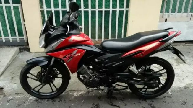 Honda CS1. (olx.co.id)