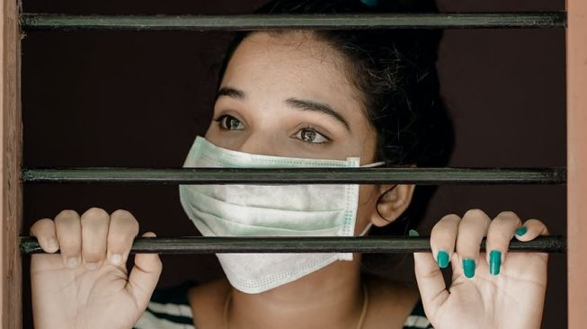Jangan Senang Dulu, Pasien OTG Covid-19 Juga Alami Kerusakan Paru-paru