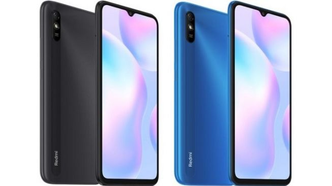 Unboxing Redmi 9A, Ponsel Entry Level yang Dukung