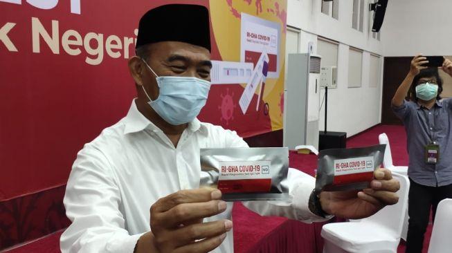 Menko PMK: Pembukaan Sekolah Zona Kuning Corona Hasil Arahan Jokowi