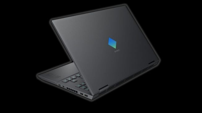 Omen Laptop. [HP Indonesia]