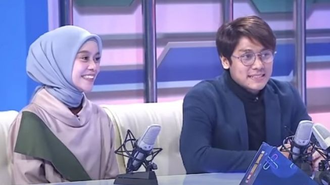 Lesty Kejora dan Rizky Billar [YouTube/Indosiar]