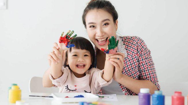 Orangtua, Yuk Kenali Gaya Belajar Anak!