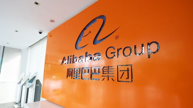 Alibaba Group. [Shutterstock]