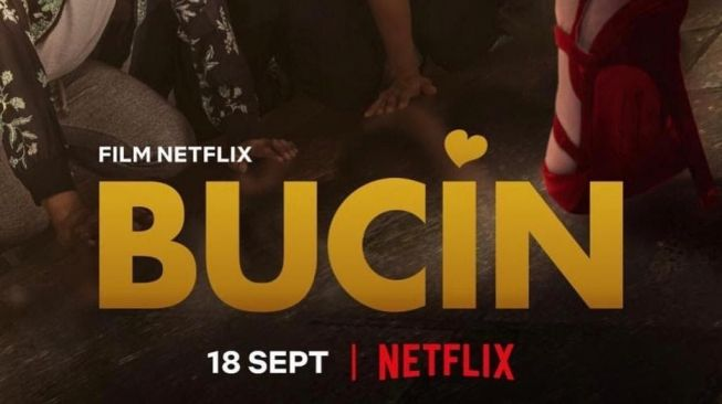 5 Latest Indonesian Netflix Movies In 2020