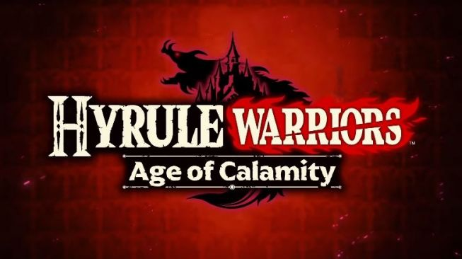 Prekuel Breath of The Wild, Hyrule Warriors: Age of Calamity Diluncurkan