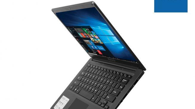 Axioo MyBook 14+ Meluncur: Laptop Murah, Memori Besar